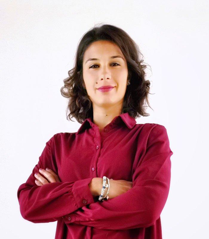 Silvia Maria Trabatti